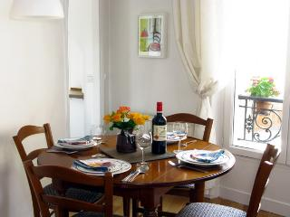 Latin Quartier Hemingway One Bedroom - ID# 266 - Paris vacation rentals