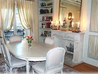 Rue Archives Exceptional Two Bedroom - ID# 267 - Paris vacation rentals