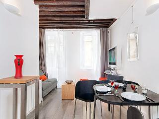 Great Studio in the Upper Marais! - ID# 280 - Paris vacation rentals