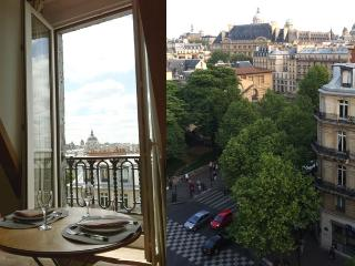 St. Germain Rooftop One Bedroom - ID# 303 - Ile-de-France (Paris Region) vacation rentals