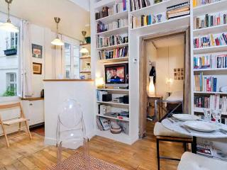 Exceptional Louvre One Bedroom - ID# 318 - Paris vacation rentals