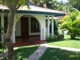 Spend your vacation in an eco-friendly environment. - Hikkaduwa vacation rentals