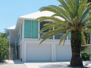 Mango Fandango is our Brand New Pier Area Rental Home with Private Pool and Spa Just One Minute to the Beach -  Mango Fandango - Fort Myers Beach vacation rentals
