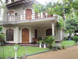 Holyday Nest - Two storied modern house - Wadduwa vacation rentals