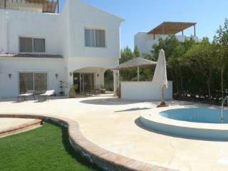 White villas 55A phase 4 - Egypt vacation rentals