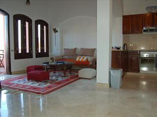2BR in West Golf - Red Sea and Sinai vacation rentals