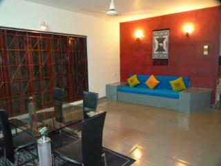 Emilda Lane Apartment, Colombo 4 (off Galle Road) - Colombo vacation rentals