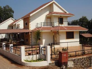 An Independent Bungalow in the heart of nature - Panchgani vacation rentals