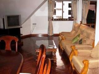 Sea view penthouse in Patong for rent - Patong vacation rentals