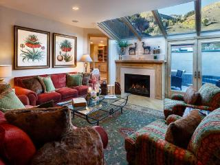 WINTERCROWN PENTHOUSE - Telluride vacation rentals