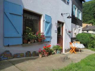 Vacation Apartment in Sauerthal - 248 sqft, quiet, comfortable, simple (# 3090) - Sauerthal vacation rentals