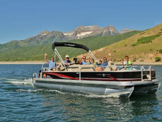 Park City Ultimate Pontoon - Park City vacation rentals