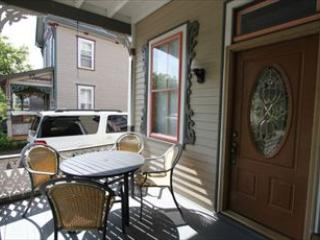 500 West Perry 120878 - Image 1 - Cape May - rentals
