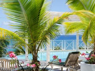 St. Martin Villa 227 Located In Dawn Beach Estate With A Very Short Walk To Dawn Beach. - Terres Basses vacation rentals