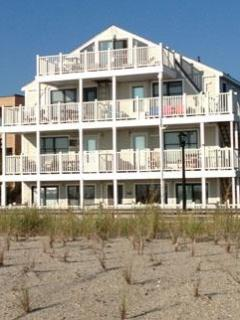 Stamper 109485 - Bethany Beach vacation rentals