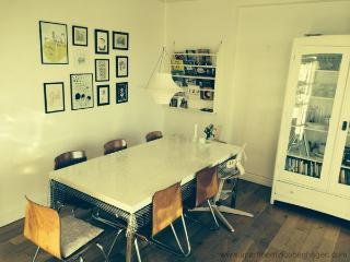 Valby - Close To The Center And Public Transport - 81 - Copenhagen vacation rentals