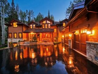 Colony Mountain Ski-In/Ski-Out with 7 Bedrooms, Sleeps 16, Private Hot Tub at Canyons Resort - Park City vacation rentals