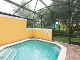ENCANTADA-(3189YLL) Perfect 3BR 2.5BA Townhome w/private pool, gated, close Disney - Kissimmee vacation rentals