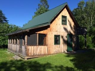Orchard Cabin - Stonington vacation rentals