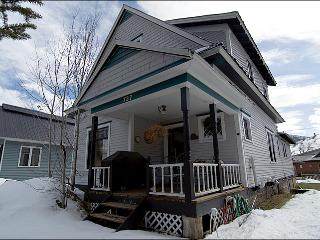 Beautiful Victorian Home 2 Blocks off Main Street - Discounted Rates for Longer or Last Minute Stays (3602) - Steamboat Springs vacation rentals