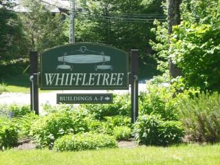 Whiffletree A6 - Two bedroom Two bathroom Shuttle to Slopes/Ski home - Killington vacation rentals