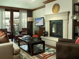 Ritz Carlton Club Vail 2 and 3 bedrooms for weekly summer rental - Vail vacation rentals