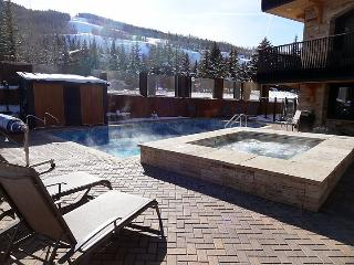Suite 2 in Vail Village - Vail vacation rentals