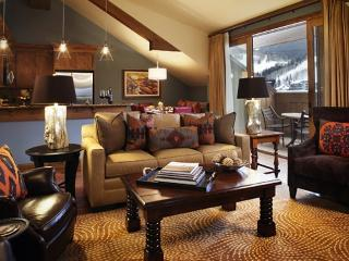 The Sebastian Residences in Vail Village - Vail vacation rentals