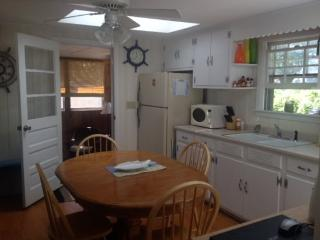 Bass River Vacation Rental - .6 of Mile to Parkers River BEACH - Chatham vacation rentals