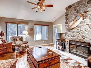 #269 TAMARACK NEW on our program and gorgeous!!! $160.00-$195.00 BASED ON FOUR PEOPLE OCCUPANCY AND NUMBER OF NIGHTS (plus count - Plumas County vacation rentals