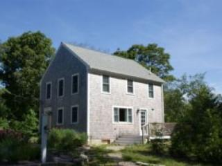 8 Capt. Teach Rd. - East Sandwich vacation rentals