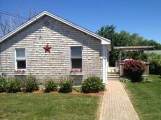 35 Carman Ave. - East Sandwich vacation rentals