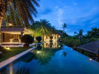 Villa 3 at Sangsuri Estate, Thailand - Chaweng vacation rentals