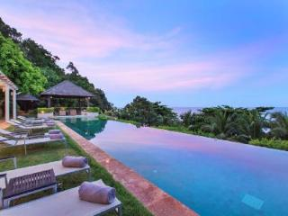 Villa 1 at Sangsuri Estate, Thailand - Chaweng vacation rentals