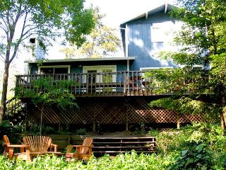 MOONDANCE - Russian River vacation rentals