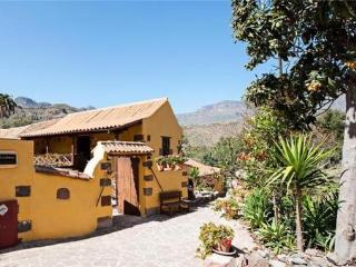 Holiday house for 9 persons, with swimming pool , in Santa Lucia de Tirajana - Grand Canary vacation rentals