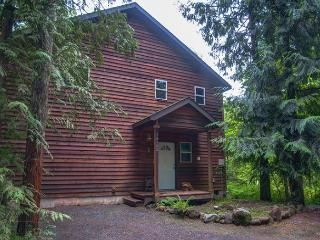 Mystical River Retreat-Sandy River, Hot Tub, Dogs - Mount Hood vacation rentals