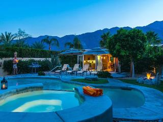 Casita De Suenos ~ Stunning Araby Cove Home ~ - Palm Springs vacation rentals