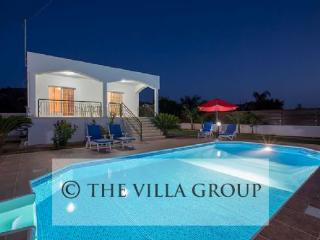 Amazing House with 3 BR-2 BA in Paphos (Villa 340) - Paphos vacation rentals