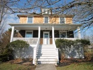 TWO BLOCKS TO BEACH 122605 - Cape May vacation rentals