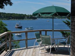 BLUE HERON COTTAGE - Town of South Thomaston - Spruce Head vacation rentals