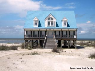 Relaxation - Dauphin Island vacation rentals