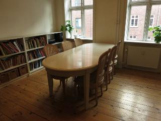 Copenhagen apartment near Amager shopping center - Copenhagen vacation rentals