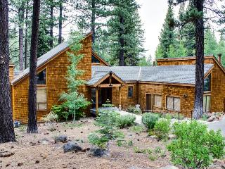 Northstar Ski Lodge with Hot Tub - Truckee vacation rentals