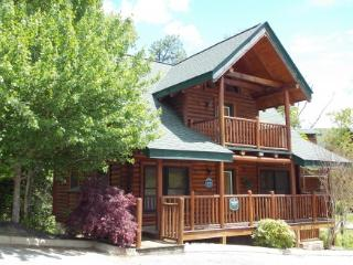 PARADISE POINTE - Tennessee vacation rentals