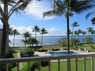 Kapaa Shore Resort #318  NEW!! Washer/dryer, Wifi - Kapaa vacation rentals
