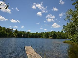 Just Fishin Around-Lake George - Traverse City vacation rentals