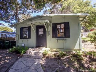 Rose Cottage - Pacific Grove vacation rentals