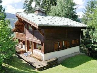 3-bedroom apartment at Megève - Megève vacation rentals