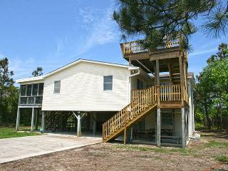 GRANDPA'S  HIDEAWAY - Southern Shores vacation rentals